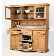 HOME AFFAIRE armoire de réhausse Ruegen, convient pour le buffet Ruegen