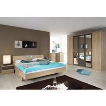 RAUCH set pour chambre à coucher Valence, lot de 4