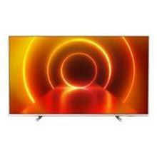 Ultra HD/4K smart led-tv met 3-zijdig Ambilight 126 cm PHILIPS 50PUS7855/12
