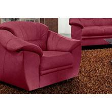 SIT & MORE fauteuil, avec bloc ressorts
