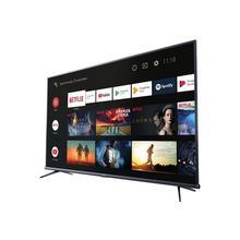 """TCL 65EP663 - Classe 65"""" TV LED Smart Android 4K UHD (2160p) 3840 x 2160 HDR Titane brossé"""