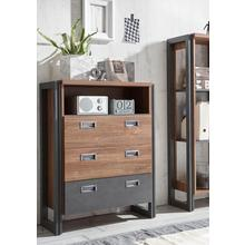 HOME AFFAIRE sideboard Detroit, breedte 75 cm