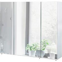 SCHILDMEYER armoire à miroir Basic, Largeur 90 cm