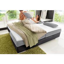 JOCKENHOFER GRUPPE canapé lit, avec rembourrage du sommier tapissier