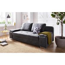 COLLECTION AB canapé lit, avec bloc ressorts, fonction lit et espace de rangement