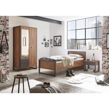 HOME AFFAIRE set pour chambre à coucher Detroit, lot de 3