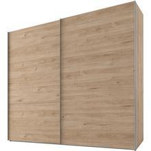 EXPRESS SOLUTIONS armoire à portes flottantes SWIFT, Délai de livraison court, avec ensemble d'accessoires en option