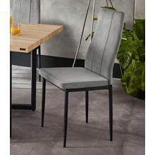 INOSIGN 4-voetstoel Remus, 4-delig, verkrijgbaar in set van 2 en 4, verschillende bekledingssoorten kleurvarianten