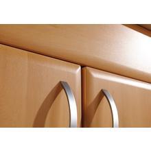 WIHO KUCHEN armoire latérale Prag, B/T/H: 50/35/180 cm