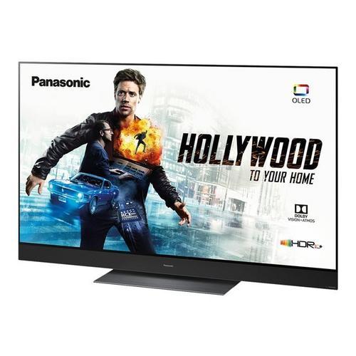 """PANASONIC TX-55GZ2000E - Classe 55"""" GZ2000 Series TV OLED Smart 4K UHD (2160p) 3840 x 2160 HDR"""