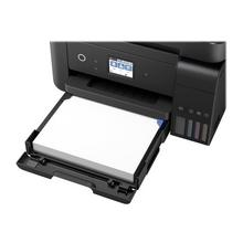 Epson EcoTank ET-4750 - Multifunctionele printer kleur inktjet A4/Legal (doorsnede) maximaal 33 ppm