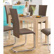 table de salle à manger, dans différents modèles