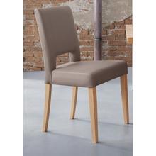stoel Murano, 2-delig