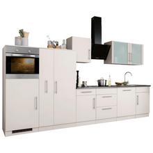 WIHO KUCHEN bloc de cuisine Cali, sans appareil électrique, largeur 360 cm