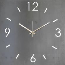 wandklok Time, breedte 40 cm