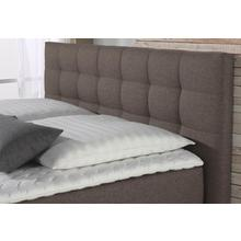 HOME AFFAIRE boxspringbed Tommy
