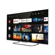 TV LED Ultra HD/4K Android 126 cm TCL 50P818
