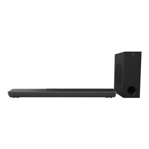 PHILIPS Performance TAPB603 - Geluidsbalksysteem 3.1-kanaal draadloos Bluetooth 300 Watt (Totaal) zwart