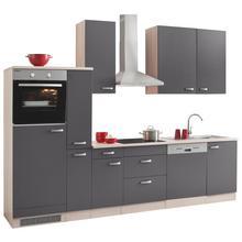 OPTIFIT bloc de cuisine Faro, sans appareil électrique, largeur 300 cm