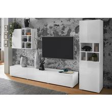 TRENDMANUFAKTUR meuble mural Aksel, lot de 3