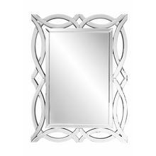 GUIDO MARIA KRETSCHMER HOME & LIVING spiegel, Met decoratieve omranding