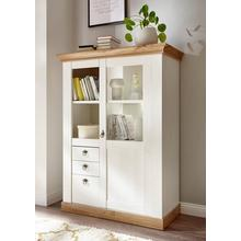 HOME AFFAIRE meuble haut Cremona, Hauteur 139 cm