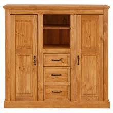 HOME AFFAIRE meuble haut Selma, Largeur 130 cm