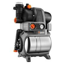 Hydrofoorpomp met watertank 5000/5 GARDENA Eco Inox