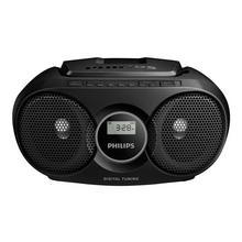PHILIPS CD Soundmachine AZ215B - Boombox 3 Watt