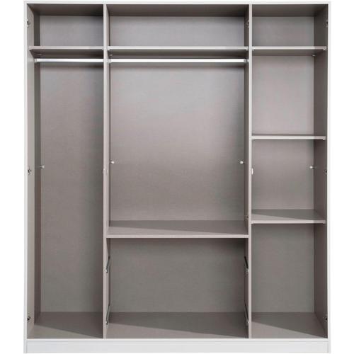RAUCH armoire à portes pivotantes Buchholz
