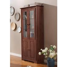 HOME AFFAIRE vitrine Sofia, Largeur 76 cm