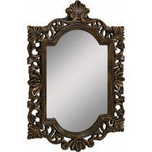 HOME AFFAIRE spiegel, In barokstijl