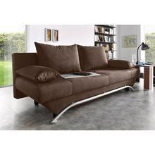 INOSIGN canapé lit, avec espace de rangement