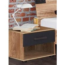 WIMEX commode de nuit Liverpool