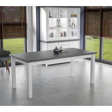 table de salle à manger Miami, Largeur 180 cm