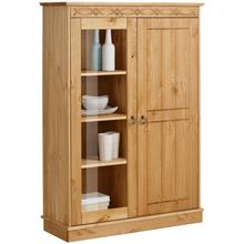 HOME AFFAIRE highboard Indra, Breedte 86 cm