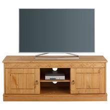HOME AFFAIRE meuble TV Indra, 2 largeurs au choix