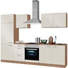 OPTIFIT bloc de cuisine Odense, sans appareil électrique, largeur : 270 cm