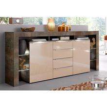 PLACES OF STYLE sideboard Lima, breedte 192 cm