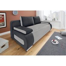 COLLECTION AB canapé lit, avec ressorst, sommier inclus