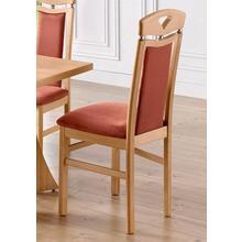 chaise de salle à manger, lot 2, (2 pièces)