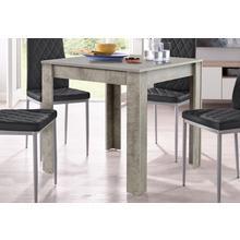 table de salle à manger, Largeur 80 cm