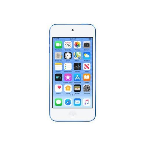 APPLE iPod touch - 7de generatie digitale speler iOS 13 256 GB blauw