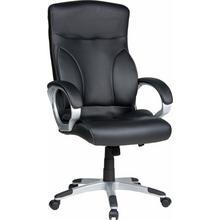 DUO COLLECTION fauteuil de chef Cosimo XXL, avec accoudoirs rembourrés