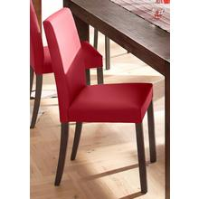 HOME AFFAIRE 4-voetstoel Nina, 4-delig, In set van 2, 4 of 6