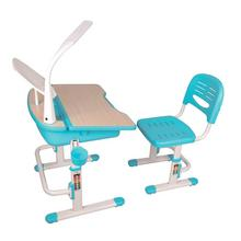 VIPACK bureau enfant Comfortline, hauteur ergenomique réglable