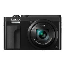 Panasonic Lumix DC-TZ90 - Digitale camera compact 20.3 MP 4K / 30 beelden per seconde 30x optische