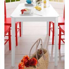 HOME AFFAIRE eettafel Colour