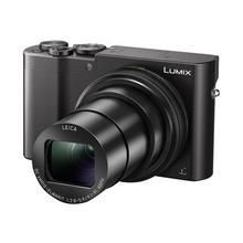 PANASONIC Lumix DMC-TZ100 - Digitale camera compact 20.1 MP 4K / 25 beelden per seconde 10x optische zoom Leica Wi-Fi zwart