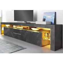PLACES OF STYLE buffet bas, largeur : 220 cm